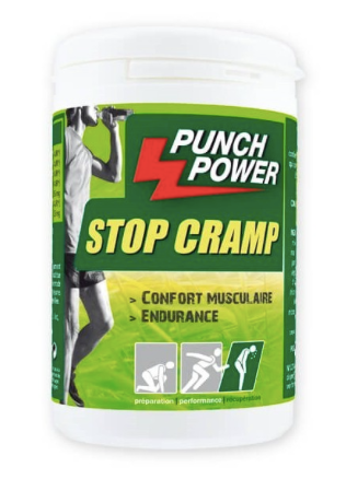 STOP CRAMP