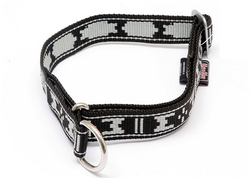 Collier standard musher