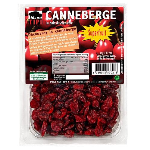 Cranberry séchés