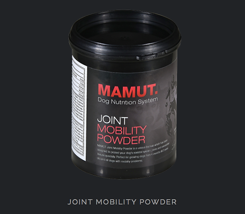 Joint Mobility Powder Mamut