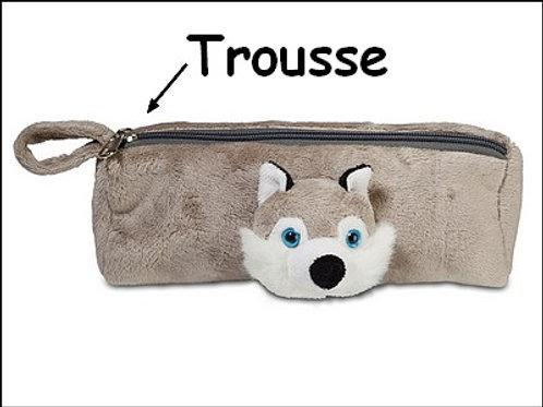 Trousse husky