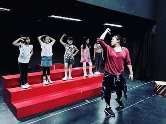 'Dream Stage Kids' programme by Dream Academy