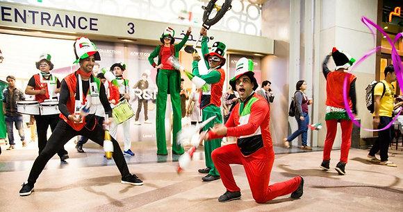 National Day UAE - اليوم الوطني