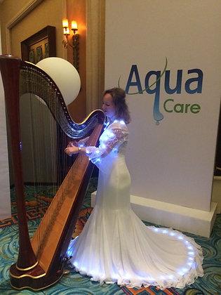 Harp - القيثارة