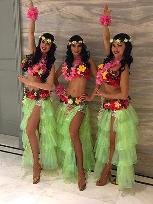 Hawaii Show - هاواي الرقص