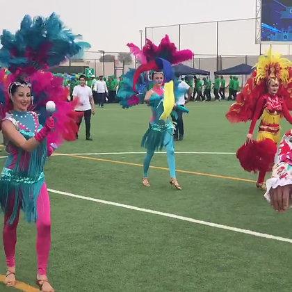 Carnival - Parade Mix - كرنفال ميكس
