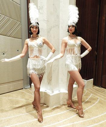 Gatsby-Broadway White - غاتسبي برودواي وايت