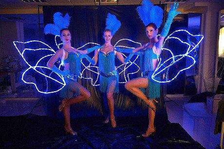 LED Broadway Show - عرض برودواي LED