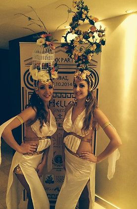 Greek Show - الرقص اليوناني