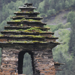Copy of Tusheti - Most Hidden Rocks of the World.