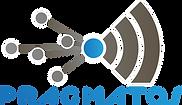 Pragmatos logo - full - alt_10 (crop).pn