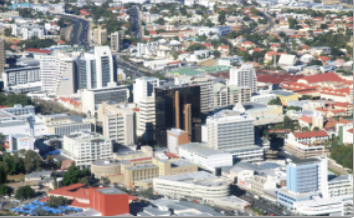 Recycling Sewage to Tap Water in Windhoek, Namibia Hits 50-Year Milestone