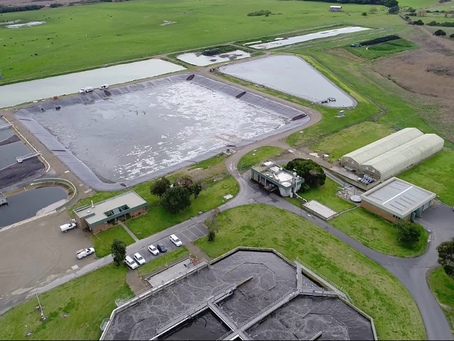 Boneo Water Recycling Plant upgrade to benefit the Peninsula