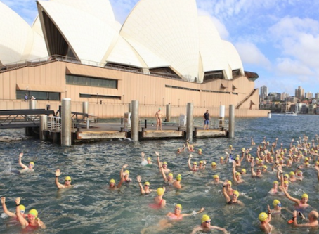 CSIRO making Sydney harbour water drinkable