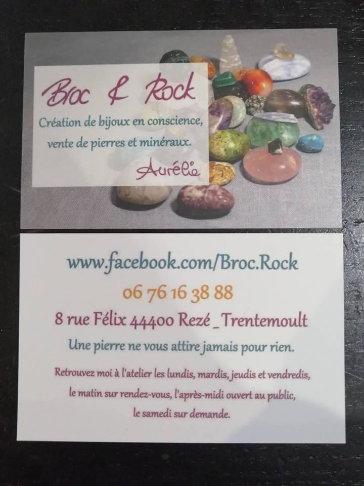 broc & Rock
