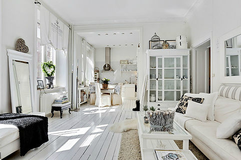 Clean Fresh Home