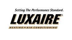 Luxaire logo furnace rental