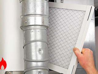 When should you change your furnace filter?