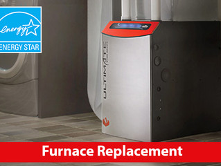 Furnace Replacement Made Simple and Reliable