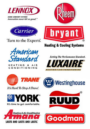 HVAC Brands furnace rent to own
