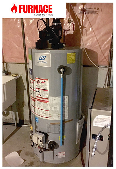 Hvac Services Furnace Air Conditioner Water Heaters