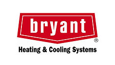 Bryant logo furnace rental