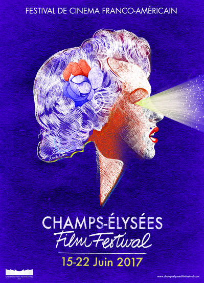 Campaign for the Champs Élysées Film festival