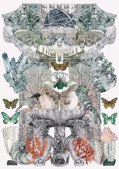 Poster for Eastern Biological