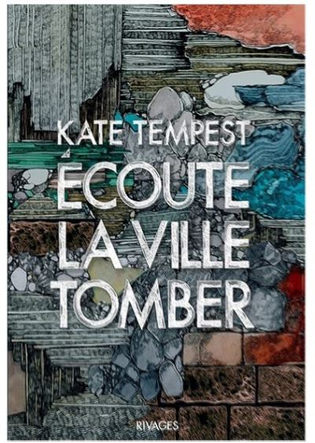 Book cover for Kate Tempest - Rivages