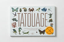 Illustrations for Tatouage - Laurence King