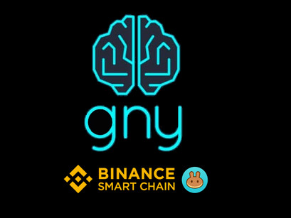 GNY Pancake Trading & GNY BSC Swapgate Integration Announcement