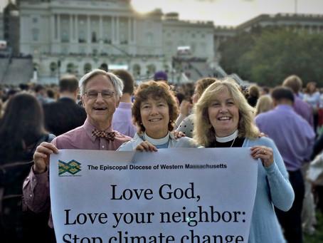 Climate-Crisis Preaching: A Conversation with Jim Antal and Margaret Bullitt-Jonas