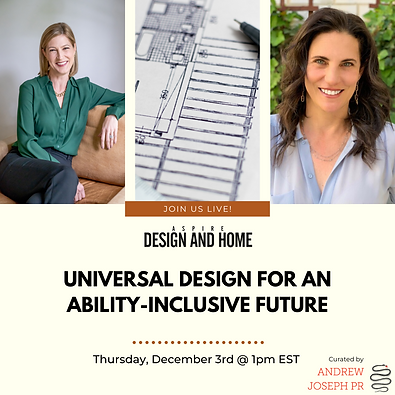 Universal Design for an Ability Inclusiv