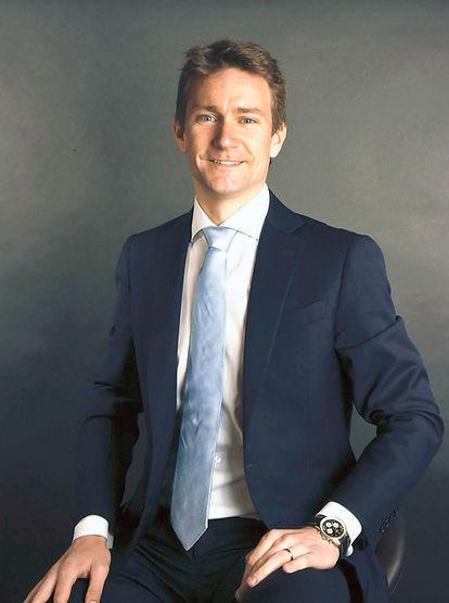 Christian Olsthoorn Expert Accountant