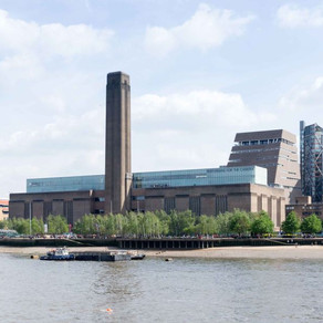 Opening of the new Tate a disappointment