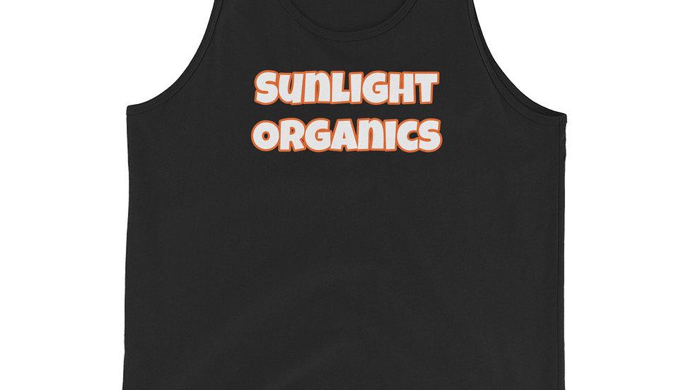 Sunlight Organics Tank Top