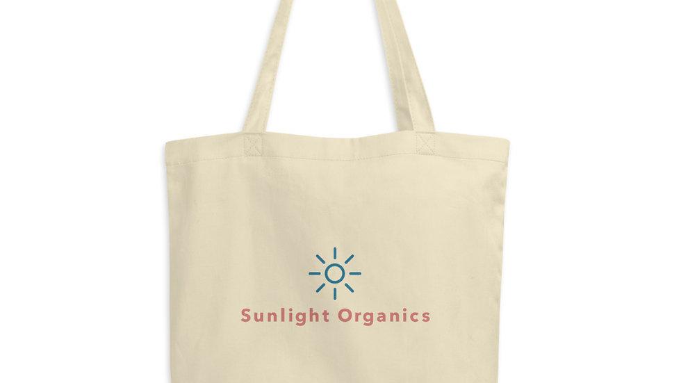 Sunlight Organics Eco Tote Bag