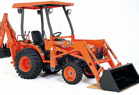 Tractor Service Residential & Commercial