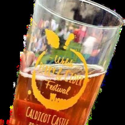 Castle Cider