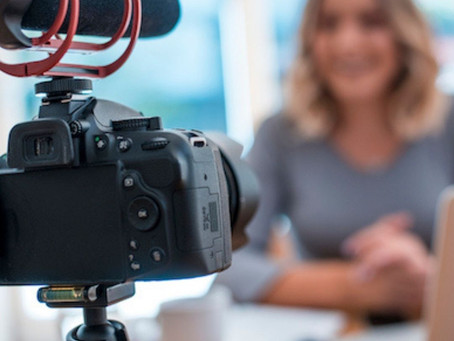 How In-house content production can save your time and money!