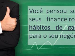 5. Finanças e hábitos de gastos