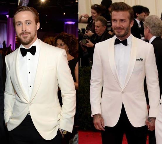 Gala Tuxedo Style
