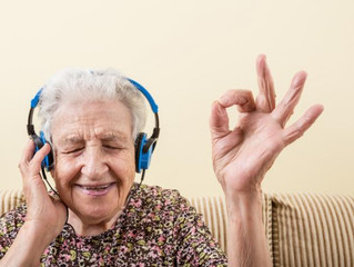 What Works for Music and Dementia?