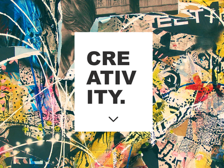 Creative Learning - Fundamental not Ornamental