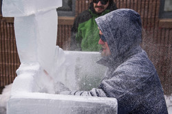 Jay SubZero Ice Carvings Home1