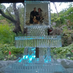 SubZero Ice Carvings Weddings2