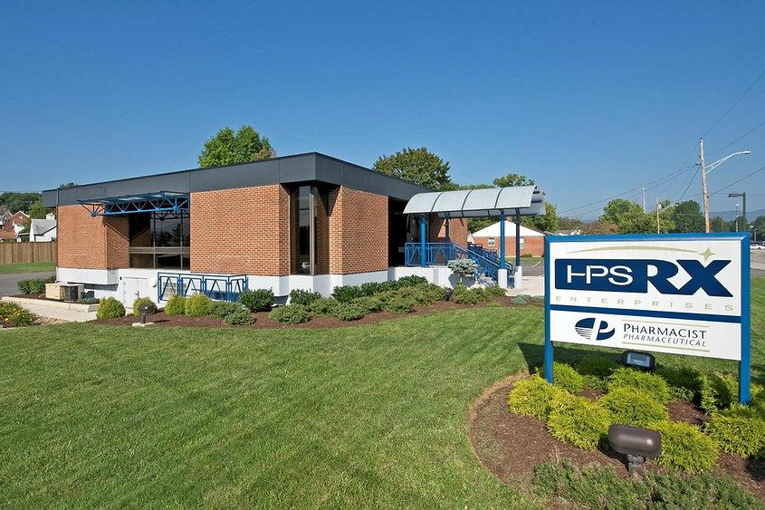HPSRx building.jpg