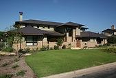 Oliver Custom Homes Residence