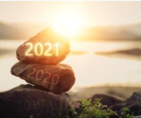 BONNE ANNEE 2021 !!