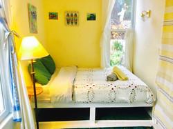 Bridge Street Inn airbnb room 5 - 1